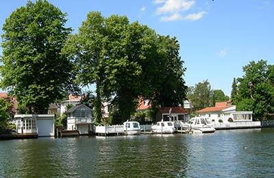 Bornholm Kompok