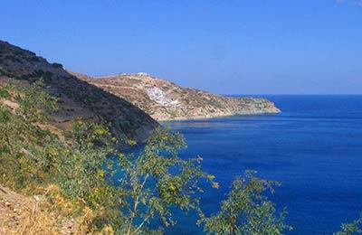 Santorini Thira Sikinos Kompok