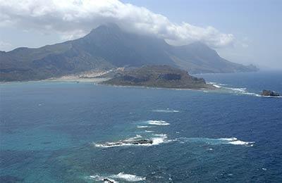 a Dodekanesi szigetek Kompok