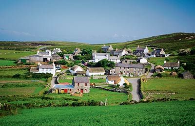 az Isle of Man Kompok