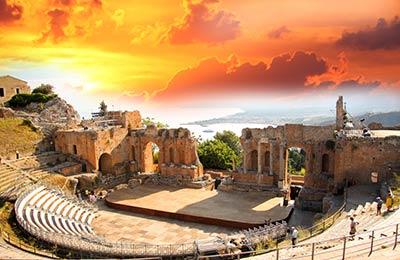 Szicília Kompok