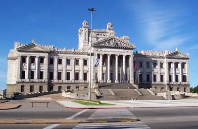 Uruguay Kompok