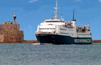Red Star Ferries