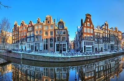 Amsterdam IJmuiden Kompok